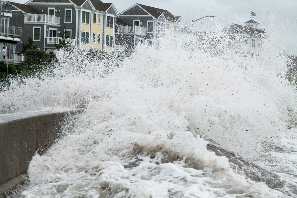 Researchers identify five factors for better coastal risk-management strategies