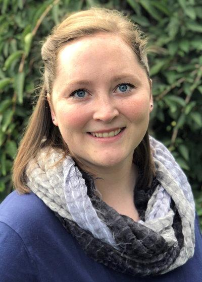 Kylie Bocklund