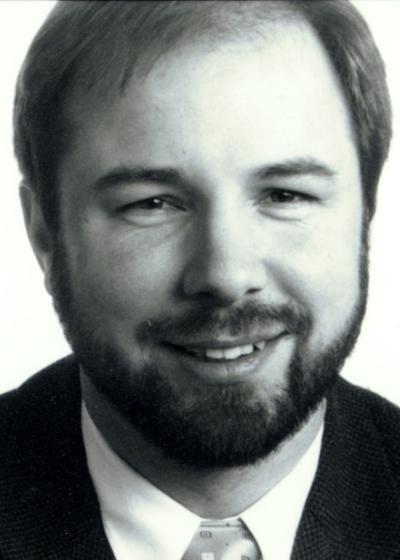 Bernd J. Haupt