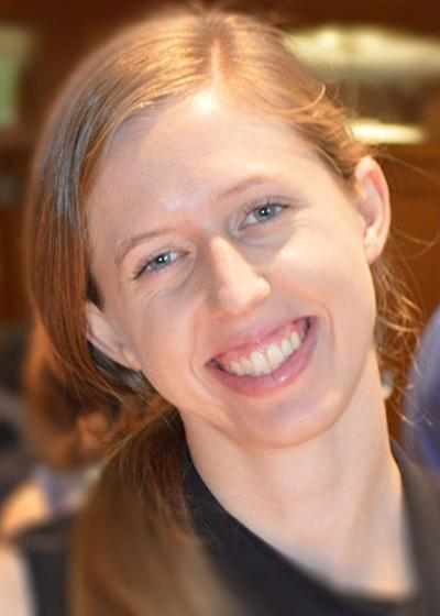 Carolynne Hulquist