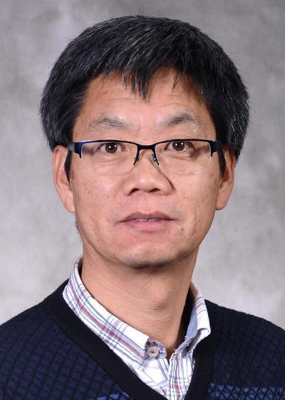 Xianzeng Niu