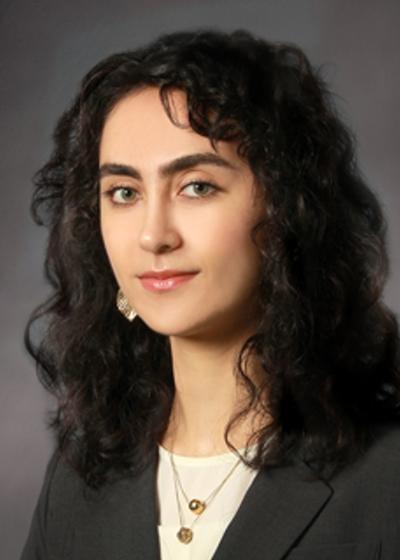 Melika Sharifironizi