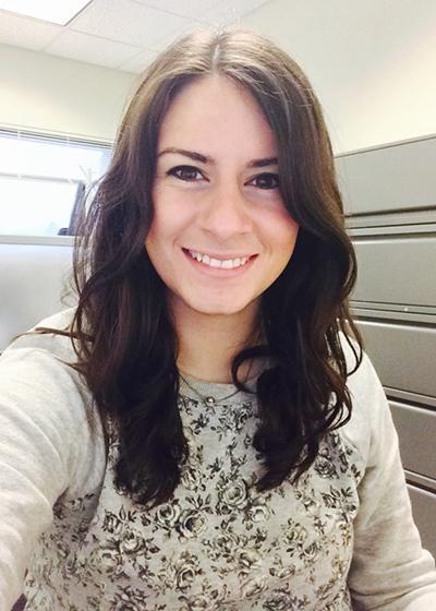 Sarah Sharkey