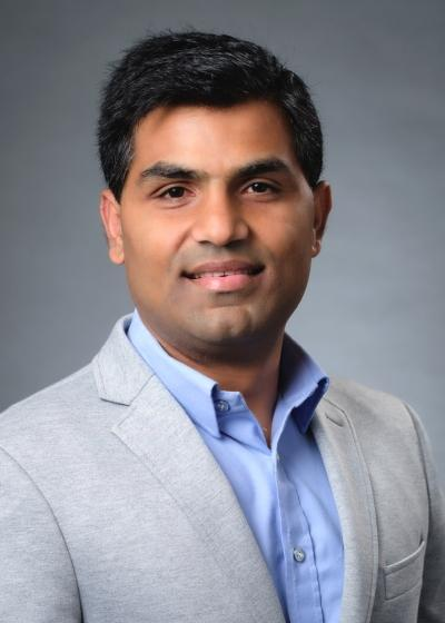 Sanjib Sharma